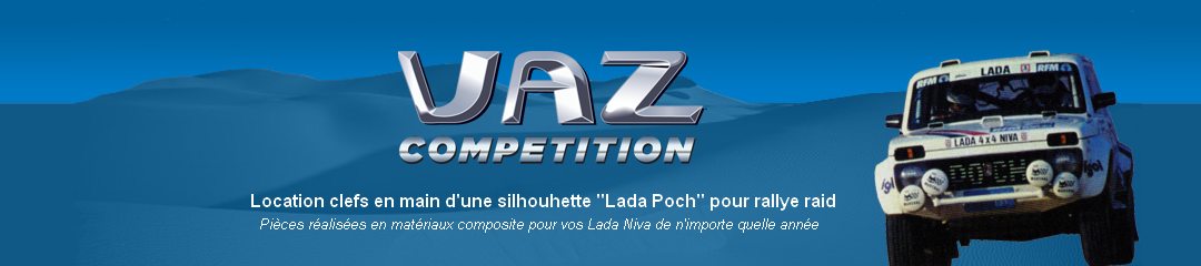 Vaz Competition Logo